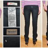 Женские джинсы Levis 571 вельвет 30 36 М б/у