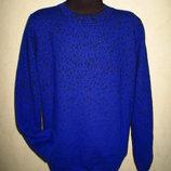 Шикарный мягкий шерстяной свитер Planen девочке на 9-11 лет как новый