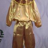 карнавальный костюм жолудь,дубок