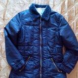 Куртка демисезонная М 46-48р
