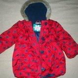 Классная куртка Спенсер 4-5л 110см
