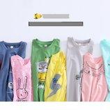 Пижамы для мальчиков и девочек в наличии,качество Супер