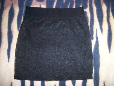 Продано: Гипюровая юбка