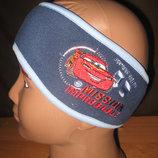 Детские повязки на голову для мальчиков Тачки Тм Sun City