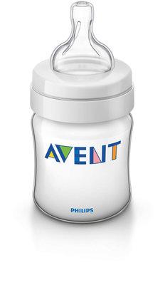 Бутылочка Philips Avent серии Classic 125 мл