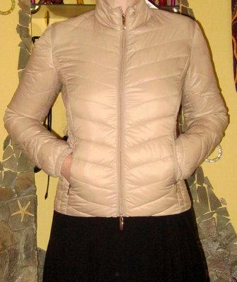 Куртка итальянского бренда Oltre