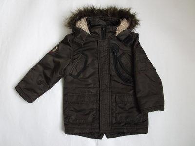 Курточка для мальчика на рост 110 см Palomino