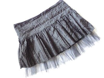 Школьная юбка 10-12 лет