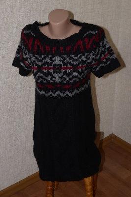 Платье-Туника р.12