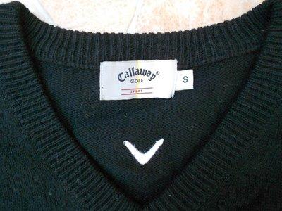 Мужской свитер Callaway Golf размер 50