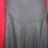 Осенняя юбка с подкладкой.Новая.Производитель Германия.бренд мирового уровня lebek-barbara-lebek