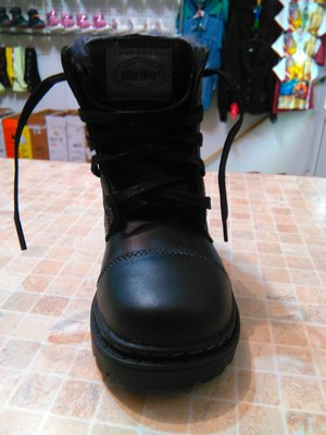 черевички хлопчачі
