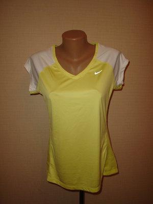 Беговая футболка Nike dri-fit, оригинал, размер М