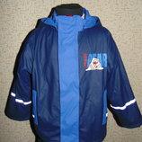 Термокуртка-Ветровка IMPIDIMPI 5-6л 110-116см Мега выбор обуви и одежды