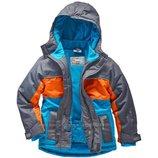 зимняя термо-курточка для мальчика от Topolino